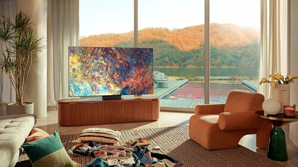 สมาร์ททีวี 4K